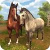 Wild Animal Horse Simulator