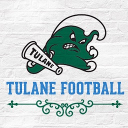 Tulane Football Official App