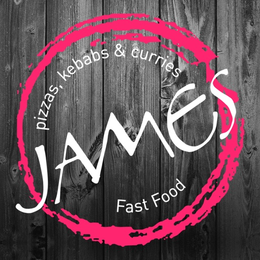James Fast Food