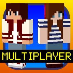 Builder Buddies 3D Multiplayer