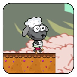 Sheep Swing