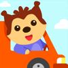 Jogo de Carros bebês 3 4 anos