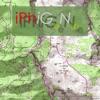 iPhiGéNie, cartes de France
