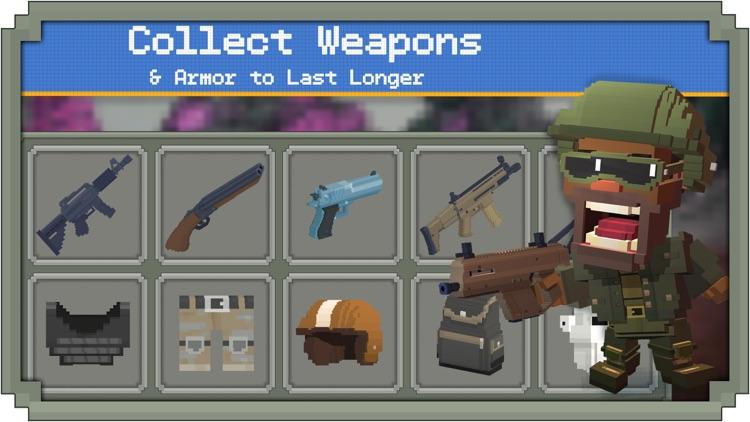 Guns Royale: Mobile Team PvP