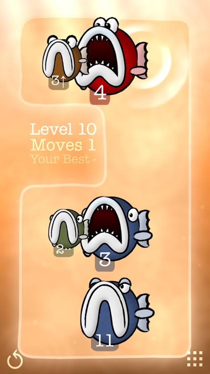 Fishy Fight screenshot-4