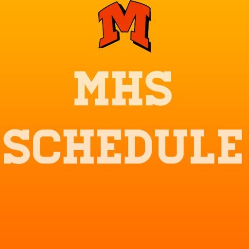 MHS Schedule