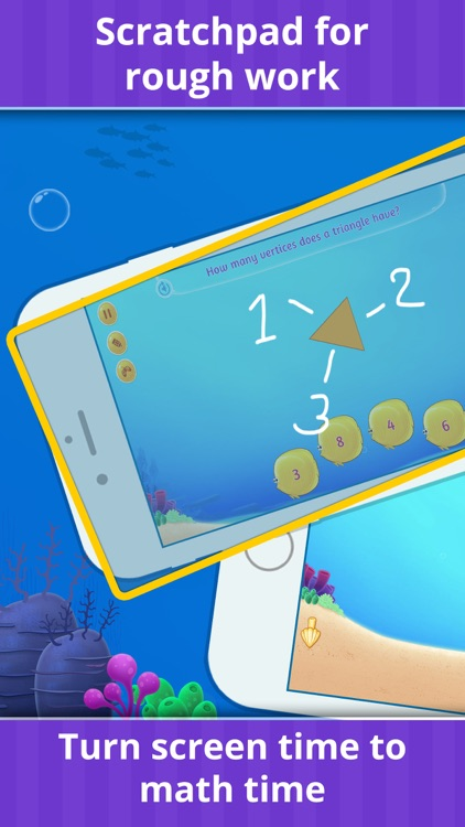 2nd Grade Math Learning Games screenshot-5