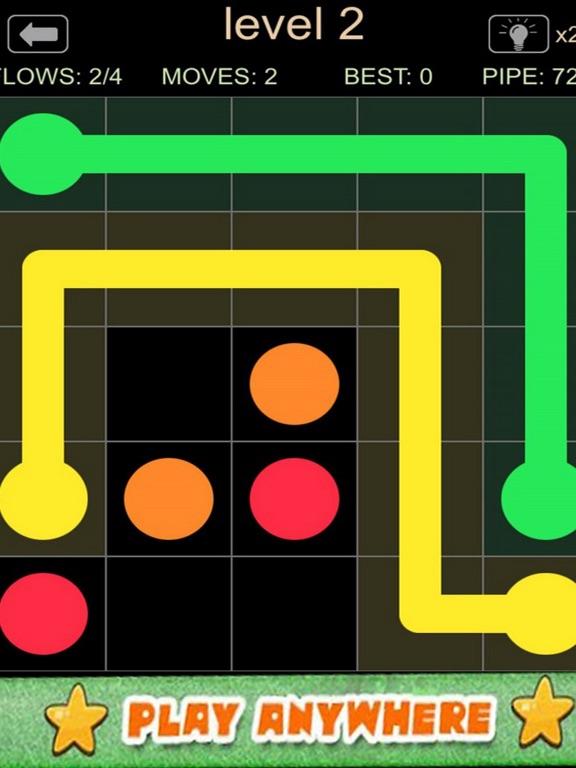 Line Easy: Game Draw screenshot 4