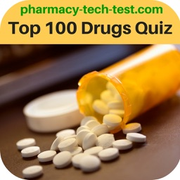 Top 100 Drugs Quiz