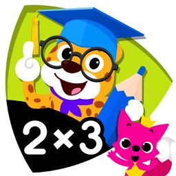PINKFONG! Fun Times Tables