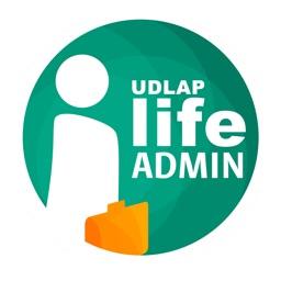 UDLAP Life ADMIN