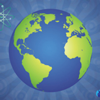 中文世界地图-无需VPN的全球地图
