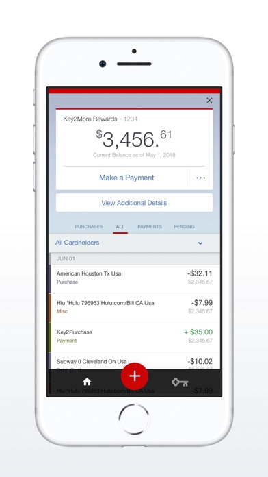 Keybank Competitors, Reviews, Marketing Contacts, Traffic