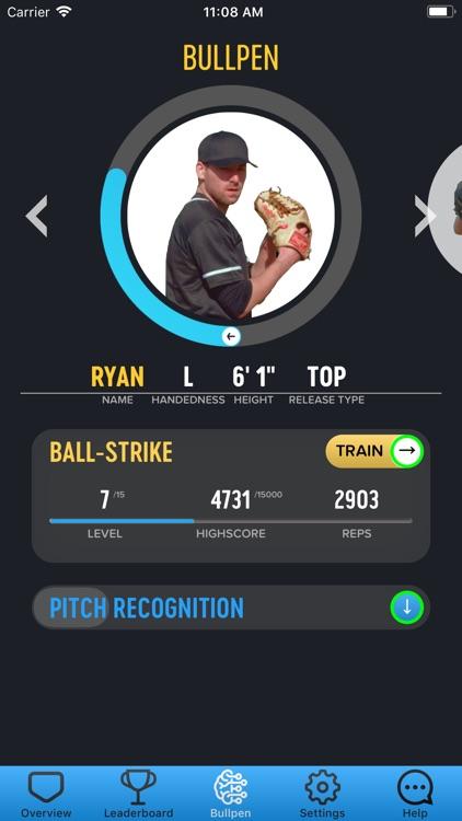 Axon Sports - Baseball