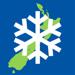108.New Zealand Snow Map & Webcams
