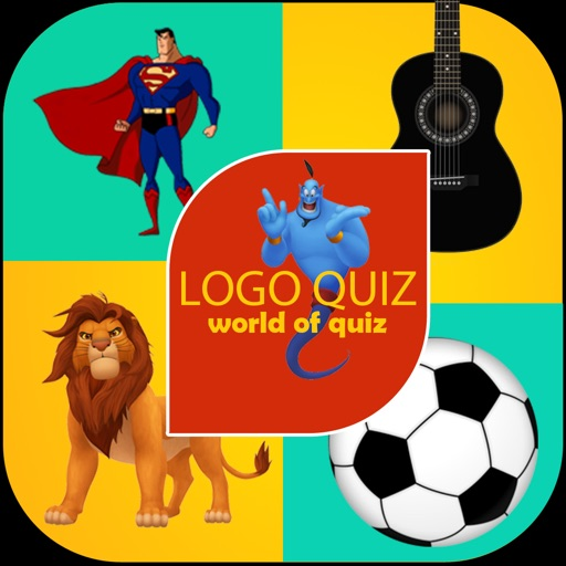 Logo Quiz - Guess The Image
