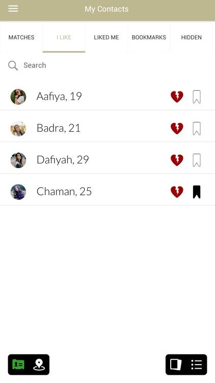 MatchSwapp screenshot-3