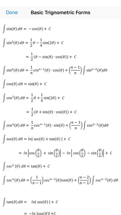 Math Assist+