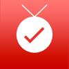 tv show tracker for iPad - Pixel-Perfect Widgets