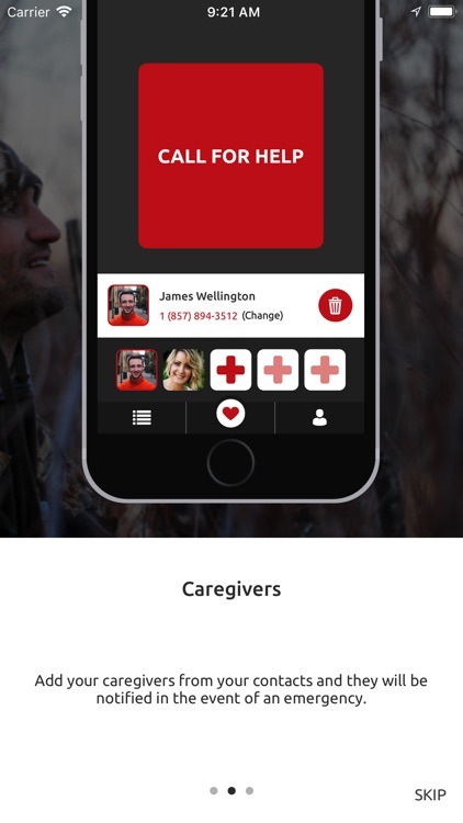 MonitorU screenshot-3