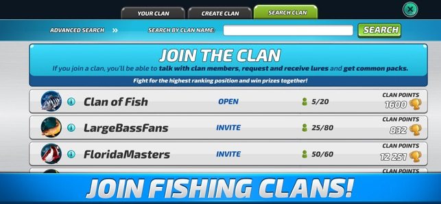 Fishing clash fish game 2018 on the app store solutioingenieria Image collections