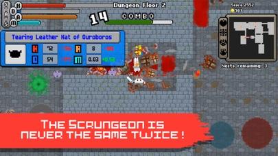 The Scrungeon Depths screenshot 5