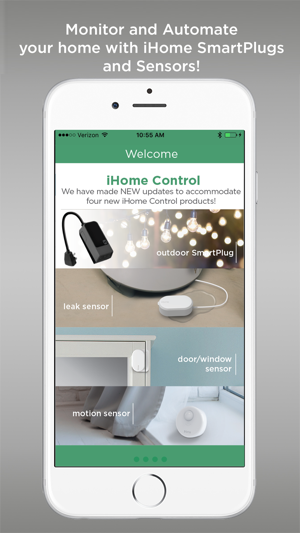 iHome Control on the App Store