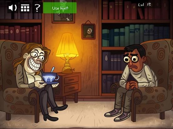 Troll Face Quest Horror screenshot 10