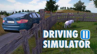 Driving Simulator 2 Screenshot