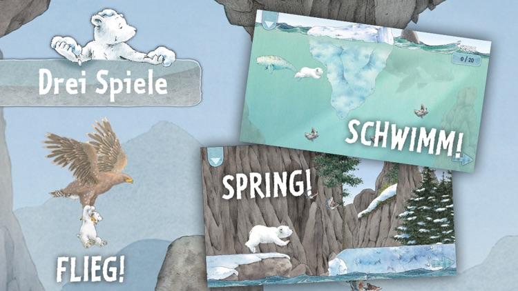Kleiner Eisbär screenshot-4