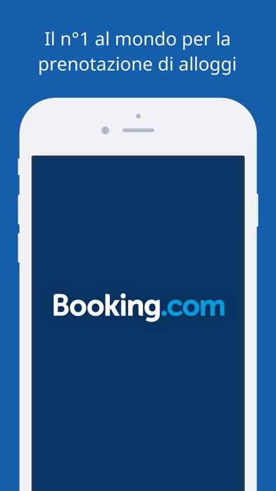 Screenshot for Booking.com Offerte di viaggio in Italy App Store