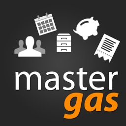Master Gas - Engineer Software