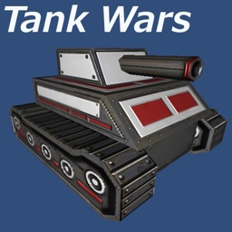 Battle Tank Wars by Galactic Droids