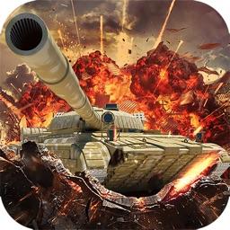 坦克荒野之战
