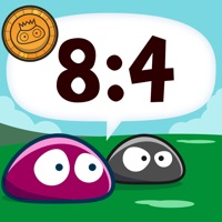 Codes for Math Blobs Division facts Hack