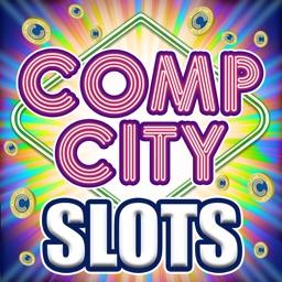 Comp City Slots Vegas Casino
