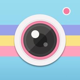 Candy Selfie Camera  Plus