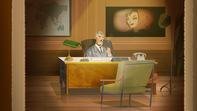 Agent A: A puzzle in disguise screenshot-6