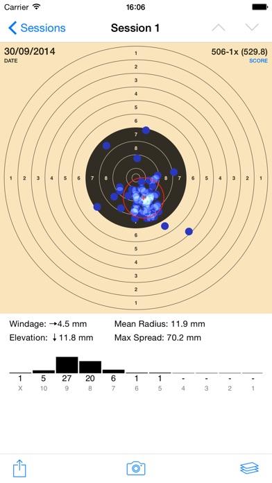 TargetScan - Pistol &... screenshot1