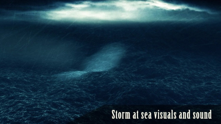 Perfect Storm HD screenshot-2