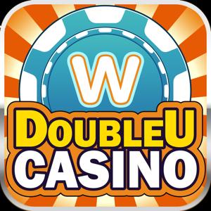 DoubleU Casino: Vegas Slots app