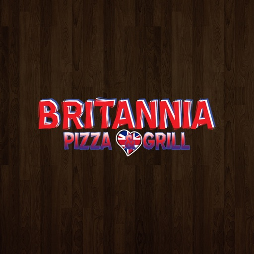 Britannia Pizza And Grill