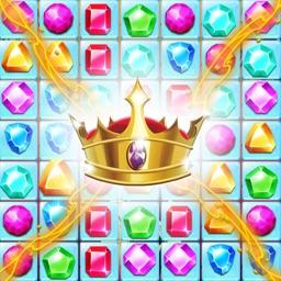 Sea Jewels Match 3