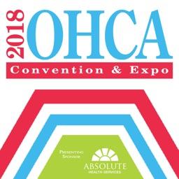 OHCA 2018