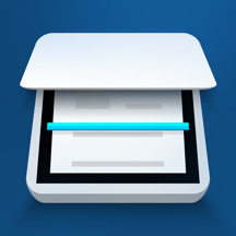 Scanner for Me: Scan documents