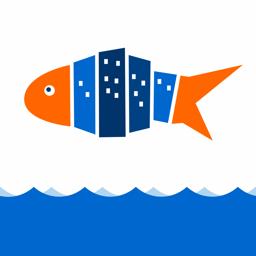 Ícone do app Peixe Urbano Ofertas e Cupons