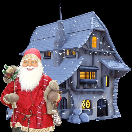 Рождественские календари