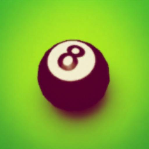 3D Pool Town - Billiards Games