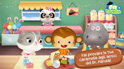 Screenshot of Dr Panda Fabbrica di Caramelle4