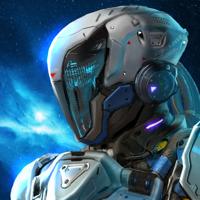 App Icon Legend of Stars: Galaxy War
